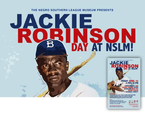 Jackie Robinson Day