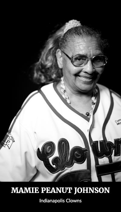 Mamie Johnson