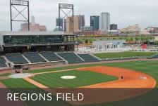 Regions Field